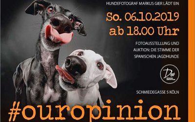 Fotoausstellung #ouropinion