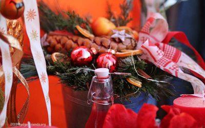 Nachlese: Unser Adventsbasar am 30. November